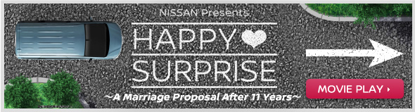 HAPPY SURPRISE A Marriage Proposal After 11 Years MOVIE PLAY